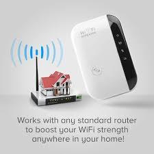 WiFi ultraboost reviews