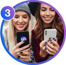How to use Yehyeh social media sharing tag step 3