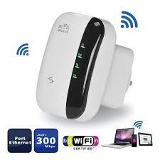 WiFi superboost customer report
