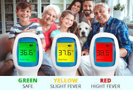 fever patrol thermometer benefits