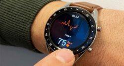 gx smartwatch
