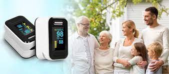 benefits of having pulse oximeter