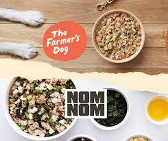 Nom Nom pet food reviews